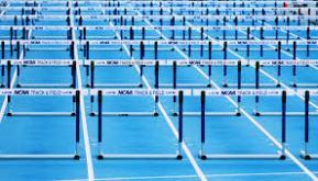 hurdles 1