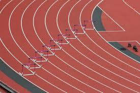 hurdles 2
